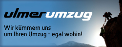 Ulmer Umzug - Startlogo 250x96
