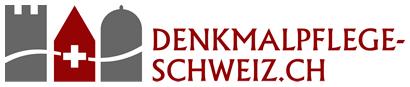 denkmalpflege-schweiz.ch_Logo2farbig_400x87